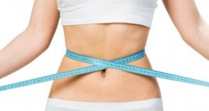 Medida da cintura