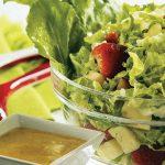 8 Receitas de Salada de Acelga com Abacaxi Light