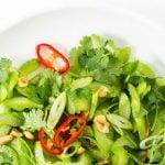 8 Receitas de Salada de Aipo Light