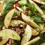 10 Receitas de Salada de Maçã Light