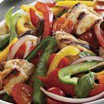 8 Receitas de Salada de Pimentão Light