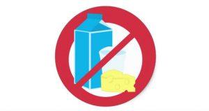 Alergia ao leite