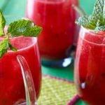 4 Bebidas Detox Anti-Inflamatórias para Ajudar a Perder Barriga