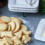 5 Receitas de Biscoito de Nata Low Carb