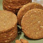 10 Receitas de Biscoito Integral Light
