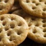 8 Receitas de Biscoito Salgado Fit - Light e Caseiro