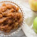 8 Receitas de Chutney de Maçã - Diet e Light