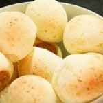 6 Receitas de Pão de Queijo de Liquidificador Light