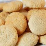 6 Receitas de Biscoito Amanteigado Low Carb