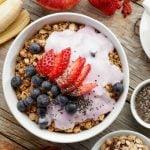 10 Ideias de Café da Manhã Reforçado e Saudável