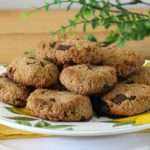 7 Receitas de Cookie Low Carb