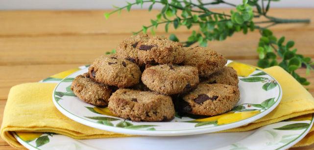 Cookies low carb