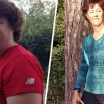 3 Passos que Fizeram Esta Mulher Perder 36 Kg aos 54 Anos