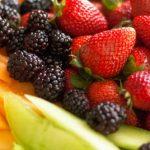 Frutas com poucos carboidratos