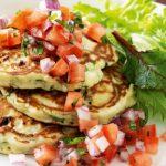 9 Receitas de Panqueca de Salada Light