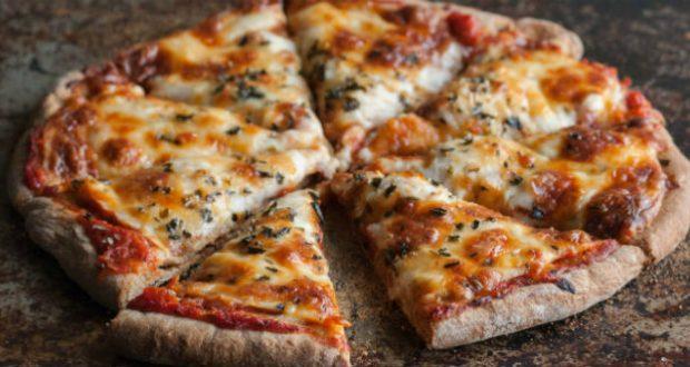 Pizza integral