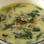 6 Receitas de Sopa de Batata com Couve Light