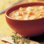 8 Receitas de Sopa de Inhame com Carne Light