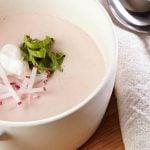 5 Receitas de Sopa de Rabanete Light