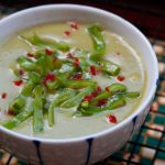 8 Receitas de Sopa de Vagem Light
