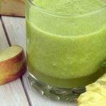 7 Receitas de Suco de Abacaxi com Maçã para Emagrecer