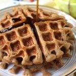 8 Receitas de Waffle Proteico