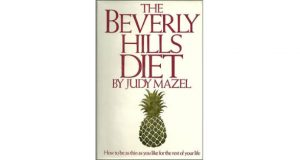 Dieta de Beverly Hills