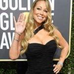 Mariah Carey Surge com Cinturinha e Nova Aparência Após Perder 11 Kg