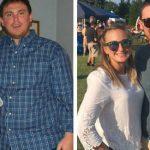 Irmã Perde 24 Kg em um Ano e Inspira Irmão a Perder 40 Kg