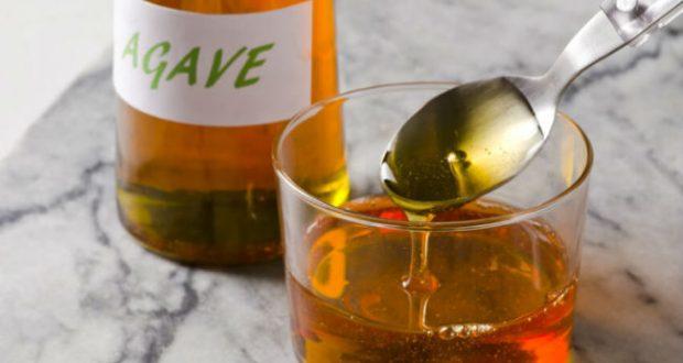 Néctar de Agave