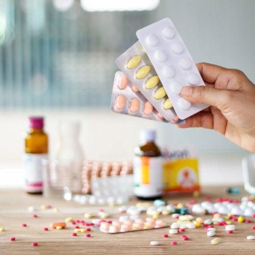 remédios para retenção de líquido