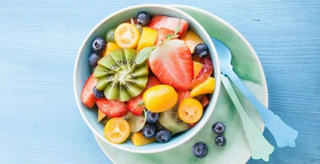 dieta low carb receitas lanches