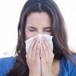 Por Que Você Nunca Deve Segurar um Espirro