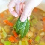 7 Receitas de Sopa de Fubá com Legumes Light