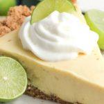 7 Receitas de Torta de Limão Low Carb