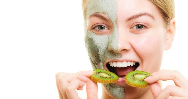 Alimento para acne
