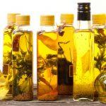 9 Receitas de Azeite Aromatizado