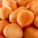 7 Receitas de Bolinho de Chuva Diet
