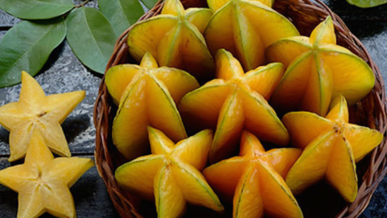 A Fruta Carambola Serve Para Que carambola faz mal para os rins? - mundoboaforma.br