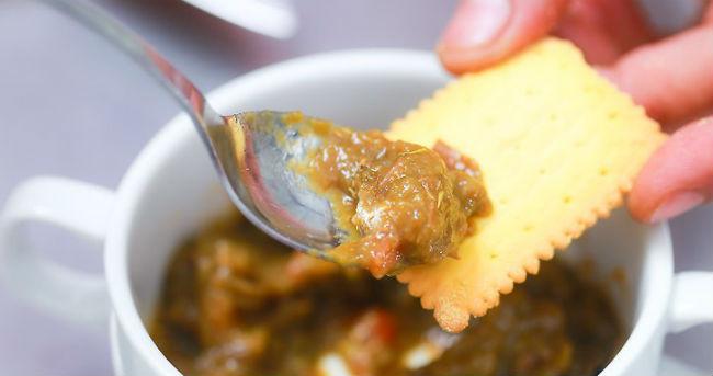 Caviar de beringela