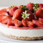 8 Receitas de Cheesecake Vegana Light