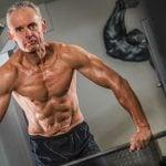 Como um Ex-Analista de TI Mudou Seu Corpo e Virou Fisiculturista aos 50 Anos