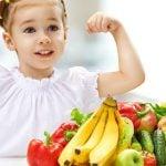 Crianças com Dieta Saudável São Menos Propensas a Sofrer Bullying, Diz Estudo
