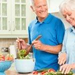 O Tipo de Dieta que Ajuda os Idosos a Lutar Contra Doenças Crônicas