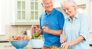 Dieta para idosos