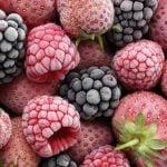 5 Motivos Para Você Comprar Frutas e Vegetais Congelados