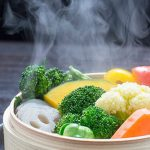 5 Formas de Cozinhar a Vapor - Benefícios e Dicas