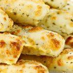 5 Receitas de Pão de Alho Low Carb