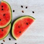 Você Deve ou Não Comer as Sementes da Melancia?