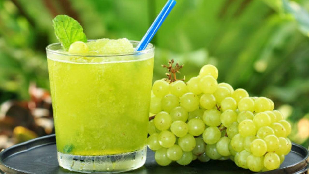 uvas verdes y diabetes